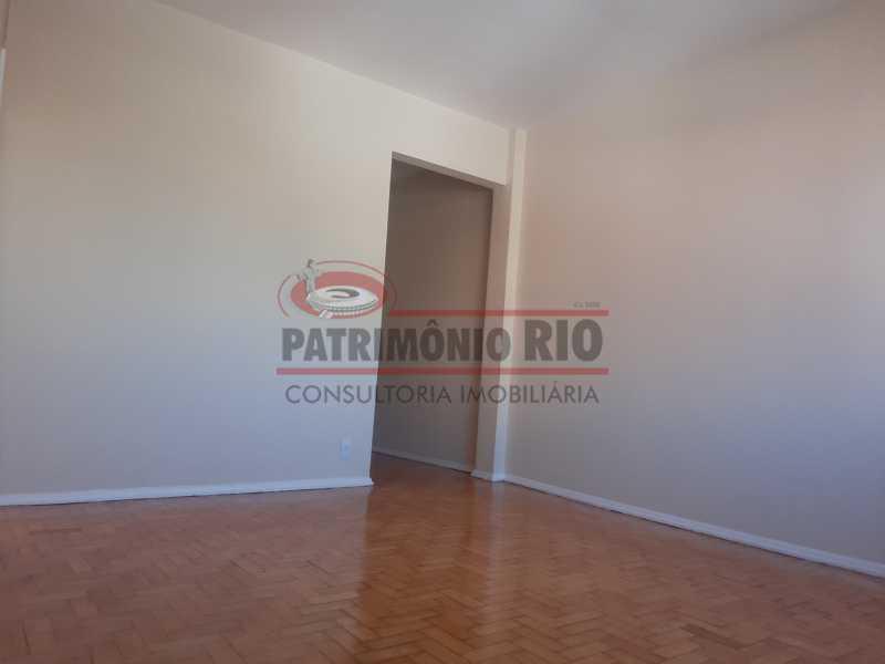 05 - Apartamento vazio 2qtos Aceitando financiamento. - PAAP23744 - 6
