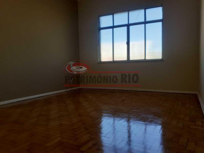 06 - Apartamento vazio 2qtos Aceitando financiamento. - PAAP23744 - 7