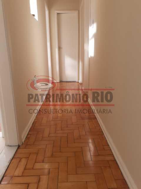 08 - Apartamento vazio 2qtos Aceitando financiamento. - PAAP23744 - 9