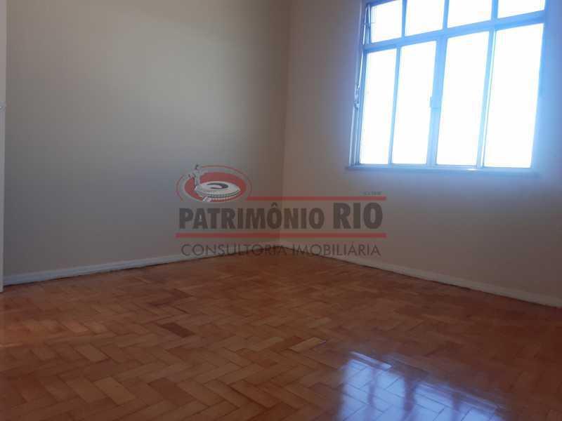 09 - Apartamento vazio 2qtos Aceitando financiamento. - PAAP23744 - 10