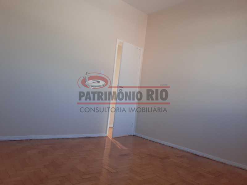 10 - Apartamento vazio 2qtos Aceitando financiamento. - PAAP23744 - 11