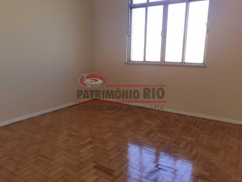 12 - Apartamento vazio 2qtos Aceitando financiamento. - PAAP23744 - 13