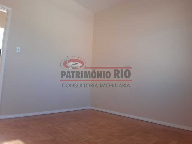14 - Apartamento vazio 2qtos Aceitando financiamento. - PAAP23744 - 15
