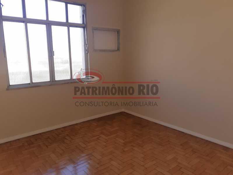 16 - Apartamento vazio 2qtos Aceitando financiamento. - PAAP23744 - 17