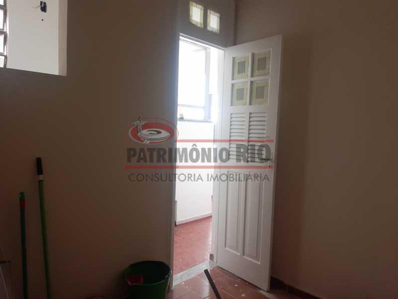 24 - Apartamento vazio 2qtos Aceitando financiamento. - PAAP23744 - 25