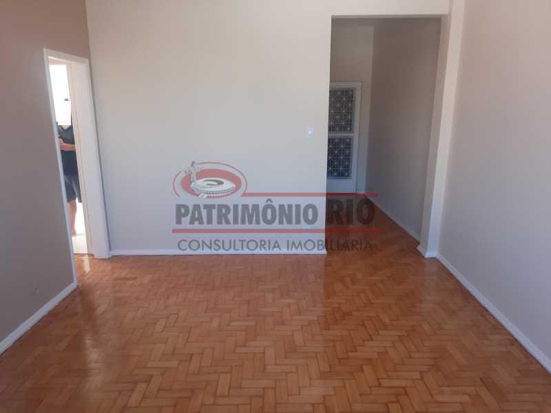 27 - Apartamento vazio 2qtos Aceitando financiamento. - PAAP23744 - 28