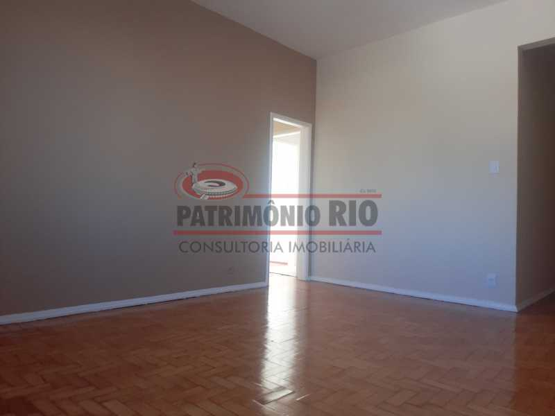 28 - Apartamento vazio 2qtos Aceitando financiamento. - PAAP23744 - 29