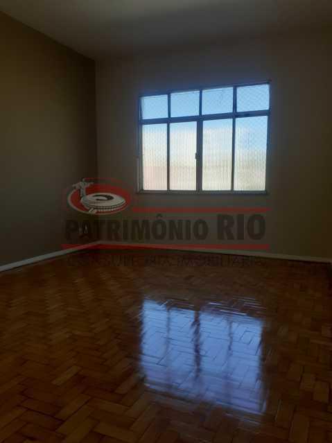 30 - Apartamento vazio 2qtos Aceitando financiamento. - PAAP23744 - 31