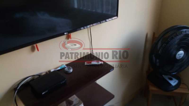 WhatsApp Image 2020-06-24 at 0 - Excelente apartamento 2qtos no PREV - PAAP23746 - 5