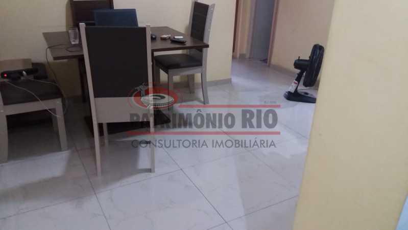 WhatsApp Image 2020-06-24 at 0 - Excelente apartamento 2qtos no PREV - PAAP23746 - 4
