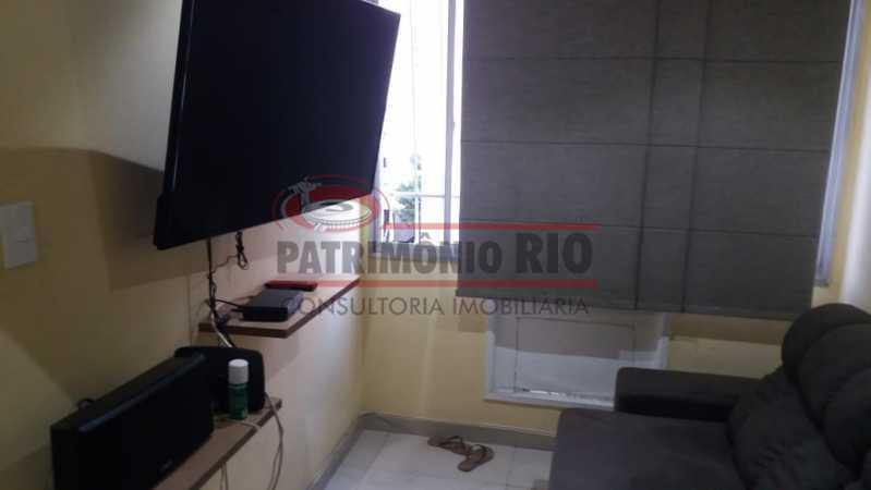 WhatsApp Image 2020-06-24 at 0 - Excelente apartamento 2qtos no PREV - PAAP23746 - 3