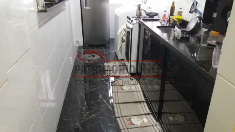 WhatsApp Image 2020-06-24 at 0 - Excelente apartamento 2qtos no PREV - PAAP23746 - 9