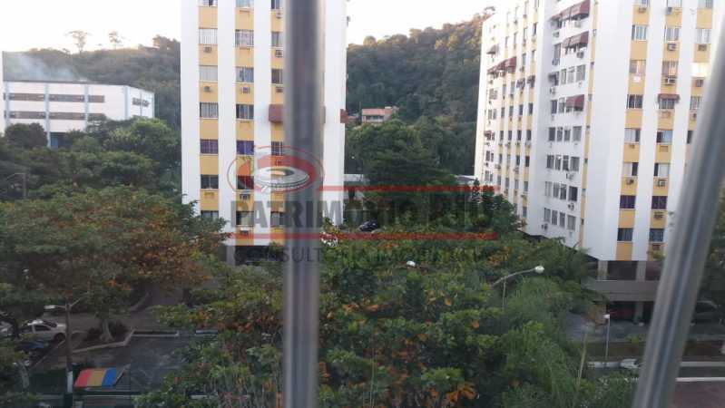 WhatsApp Image 2020-06-24 at 0 - Excelente apartamento 2qtos no PREV - PAAP23746 - 21