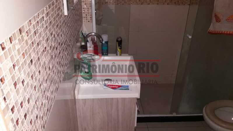 WhatsApp Image 2020-06-24 at 0 - Excelente apartamento 2qtos no PREV - PAAP23746 - 16