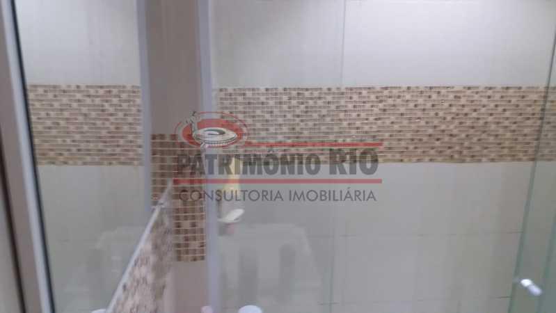 WhatsApp Image 2020-06-24 at 0 - Excelente apartamento 2qtos no PREV - PAAP23746 - 18