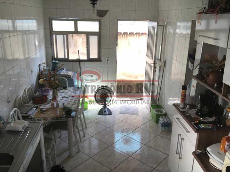 2 - Copa cozinha 2. - Casa duplex de condomínio próximo ao metrô. - PACN20117 - 7
