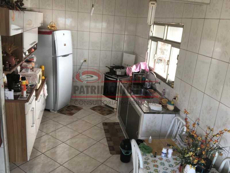 2 - Copa cozinha 3. - Casa duplex de condomínio próximo ao metrô. - PACN20117 - 8