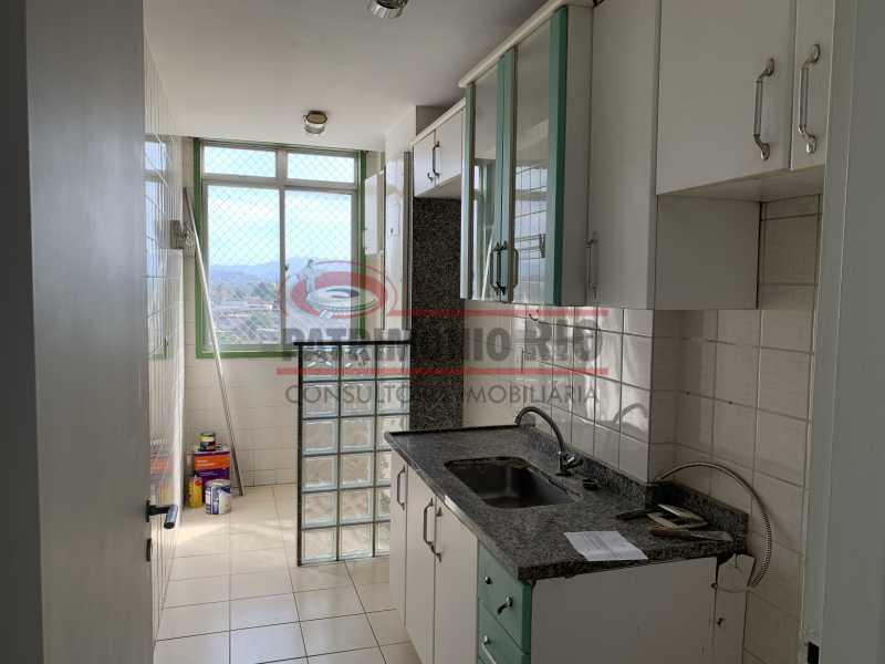 IMG_5374 - Apartamento 2qtos - Nilópolis - Centro - PAAP23749 - 4