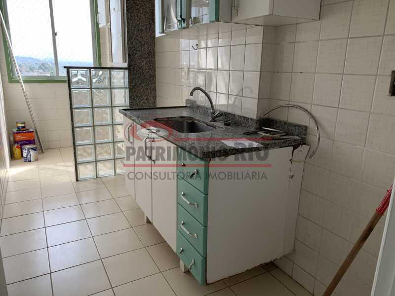 IMG_5375 - Apartamento 2qtos - Nilópolis - Centro - PAAP23749 - 5