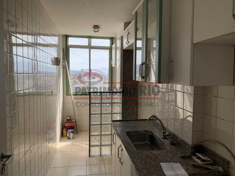 IMG_5376 - Apartamento 2qtos - Nilópolis - Centro - PAAP23749 - 6
