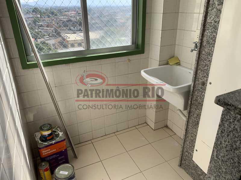 IMG_5377 - Apartamento 2qtos - Nilópolis - Centro - PAAP23749 - 7