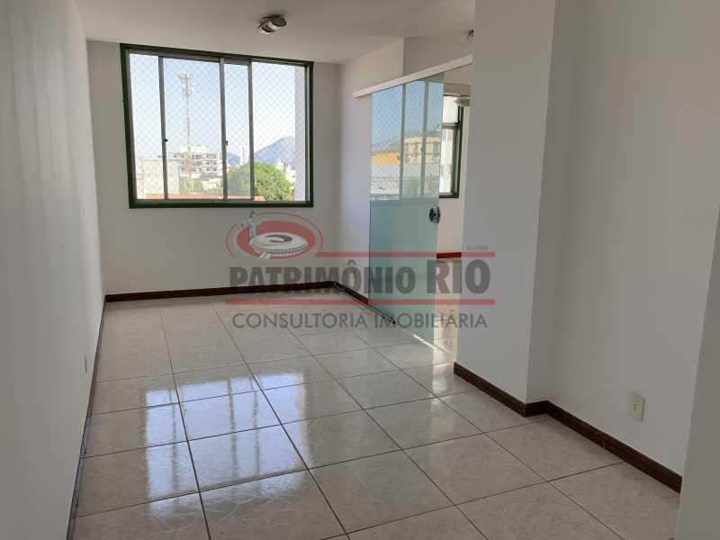 IMG_5380 - Apartamento 2qtos - Nilópolis - Centro - PAAP23749 - 1