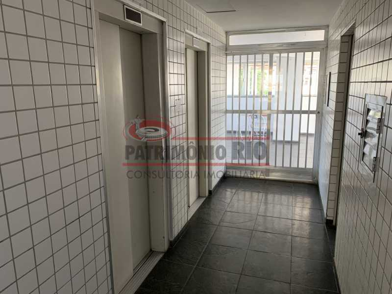 IMG_5394 - Apartamento 2qtos - Nilópolis - Centro - PAAP23749 - 20