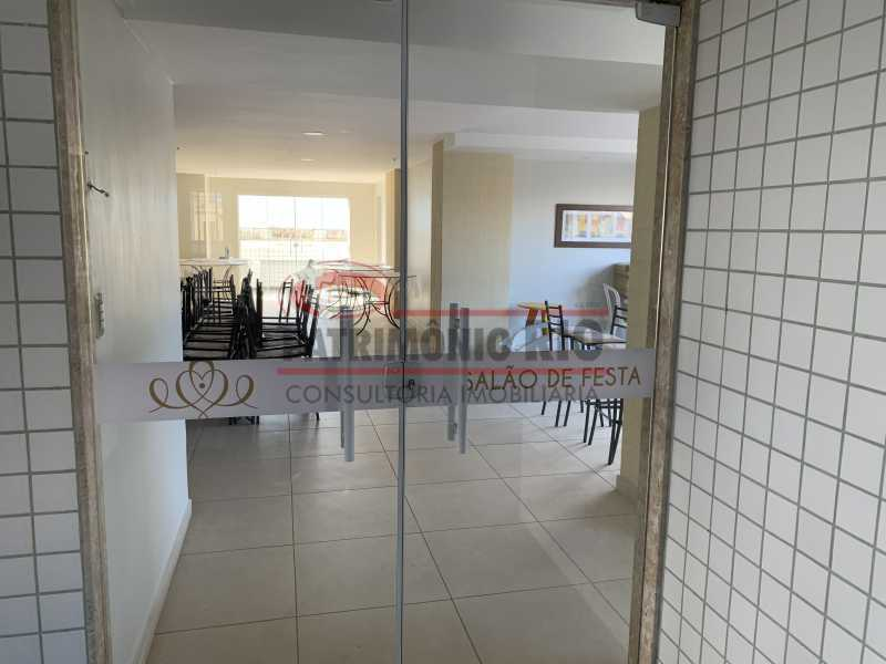 IMG_5395 - Apartamento 2qtos - Nilópolis - Centro - PAAP23749 - 21