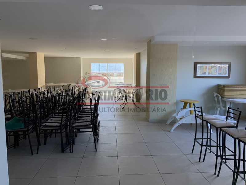 IMG_5396 - Apartamento 2qtos - Nilópolis - Centro - PAAP23749 - 22