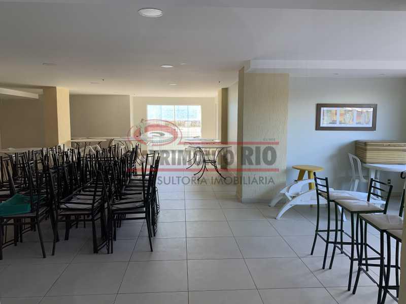 IMG_5397 - Apartamento 2qtos - Nilópolis - Centro - PAAP23749 - 23