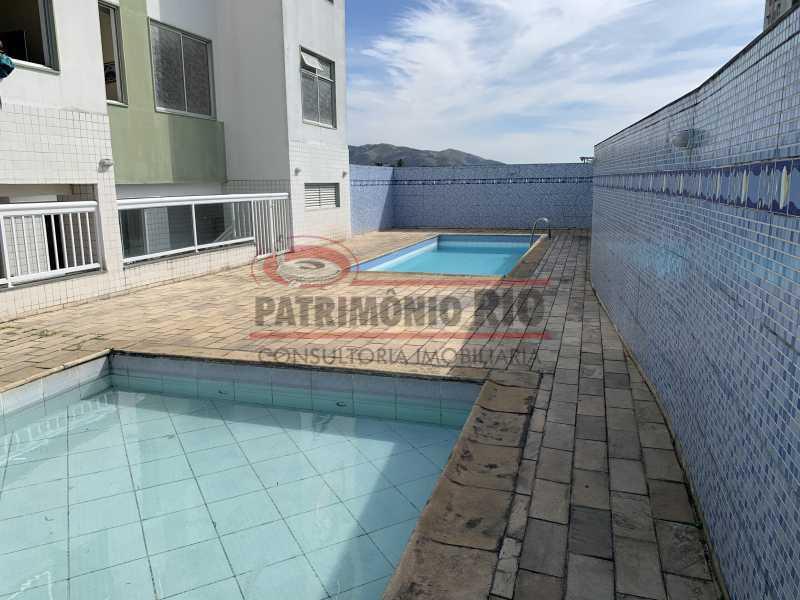IMG_5400 - Apartamento 2qtos - Nilópolis - Centro - PAAP23749 - 26