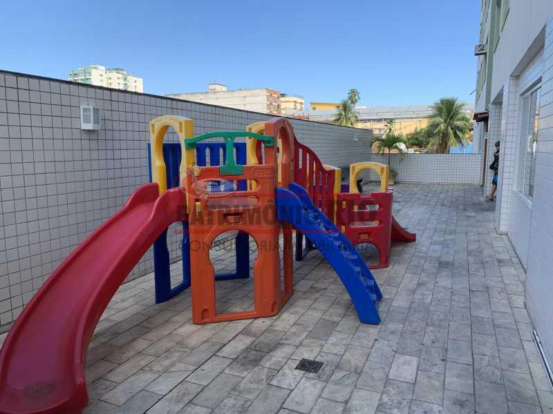 IMG_5402 - Apartamento 2qtos - Nilópolis - Centro - PAAP23749 - 28