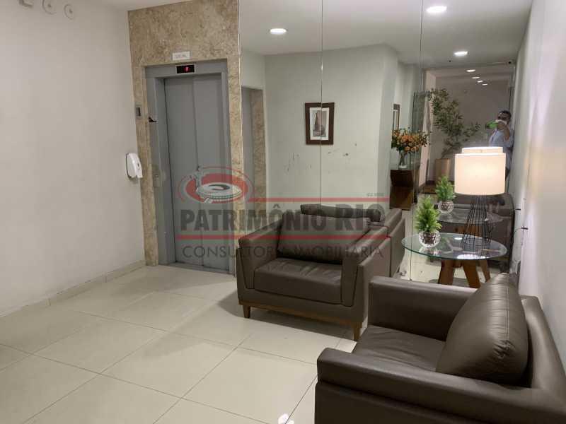 IMG_5404 - Apartamento 2qtos - Nilópolis - Centro - PAAP23749 - 30