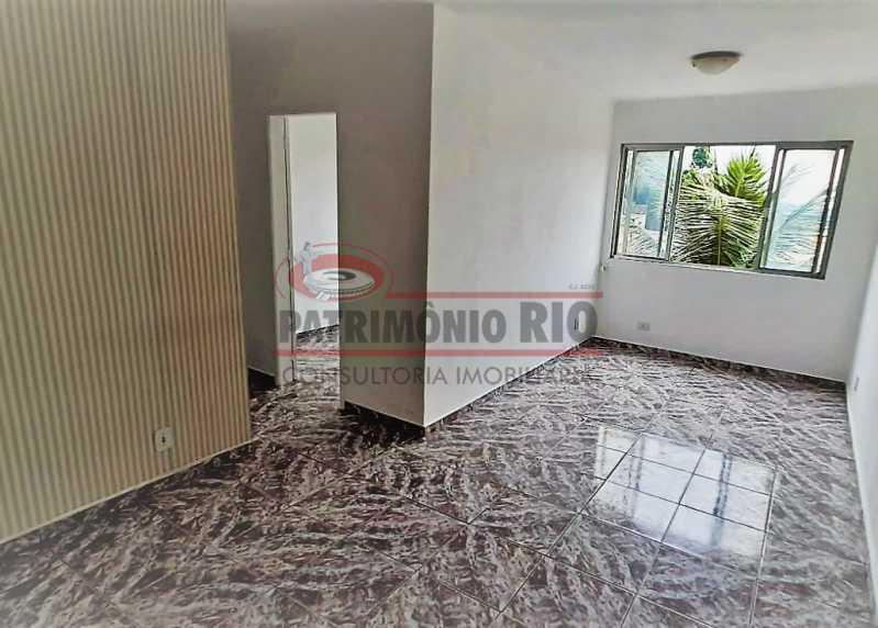 1 2 - Excelente Apartamento 2quartos vaga próximo ao Metro - PAAP23753 - 1