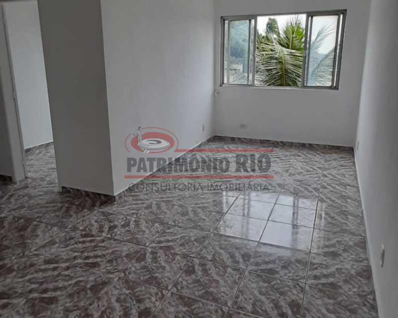 3 3 - Excelente Apartamento 2quartos vaga próximo ao Metro - PAAP23753 - 4