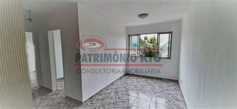5 2 - Excelente Apartamento 2quartos vaga próximo ao Metro - PAAP23753 - 6