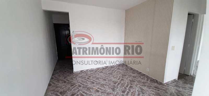 8 3 - Excelente Apartamento 2quartos vaga próximo ao Metro - PAAP23753 - 9