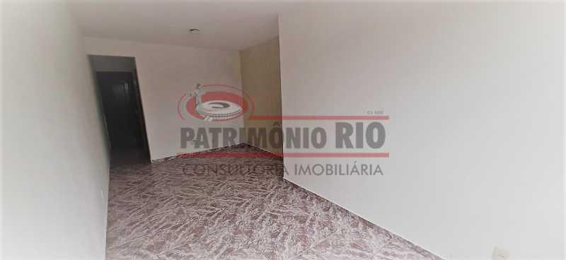 9 3 - Excelente Apartamento 2quartos vaga próximo ao Metro - PAAP23753 - 10