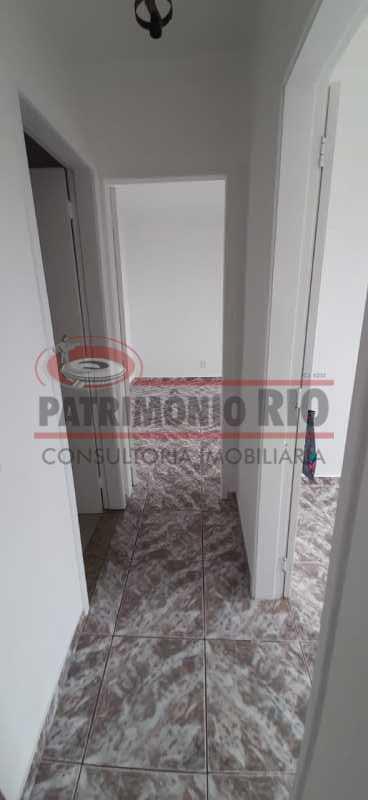 10 3 - Excelente Apartamento 2quartos vaga próximo ao Metro - PAAP23753 - 11