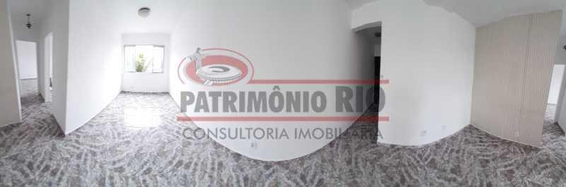 11 2 - Excelente Apartamento 2quartos vaga próximo ao Metro - PAAP23753 - 12