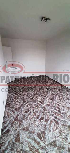 16 2 - Excelente Apartamento 2quartos vaga próximo ao Metro - PAAP23753 - 17