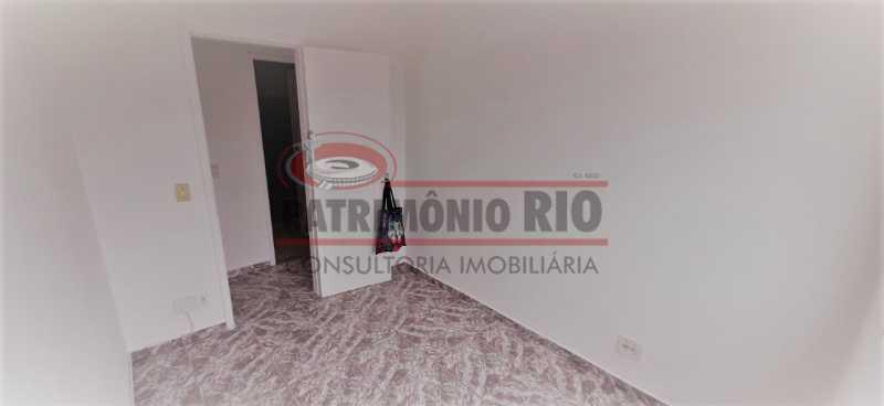 19 2 - Excelente Apartamento 2quartos vaga próximo ao Metro - PAAP23753 - 20