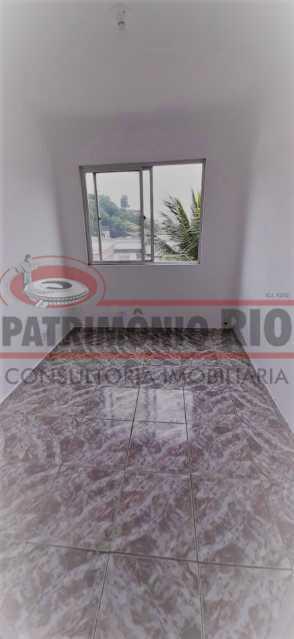 20 2 - Excelente Apartamento 2quartos vaga próximo ao Metro - PAAP23753 - 21