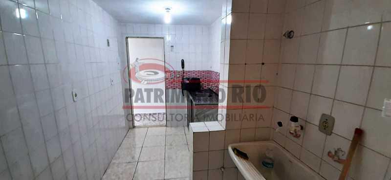 21 2 - Excelente Apartamento 2quartos vaga próximo ao Metro - PAAP23753 - 22