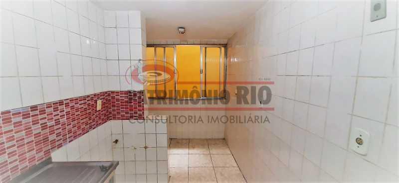 23 2 - Excelente Apartamento 2quartos vaga próximo ao Metro - PAAP23753 - 24