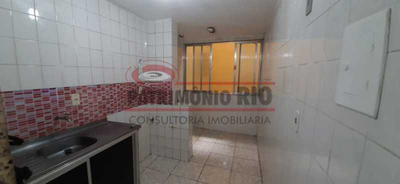 24 - Excelente Apartamento 2quartos vaga próximo ao Metro - PAAP23753 - 25