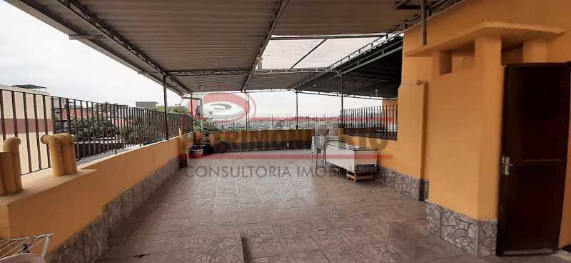 29 3 - Excelente Apartamento 2quartos vaga próximo ao Metro - PAAP23753 - 30