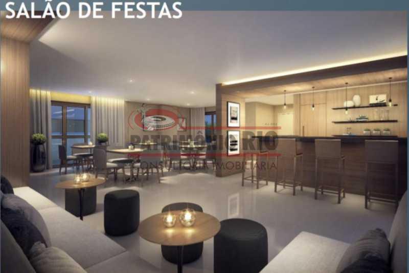 IMG-1859 - Start Tijuca - Apartamento - 2quartos - PAAP23766 - 8