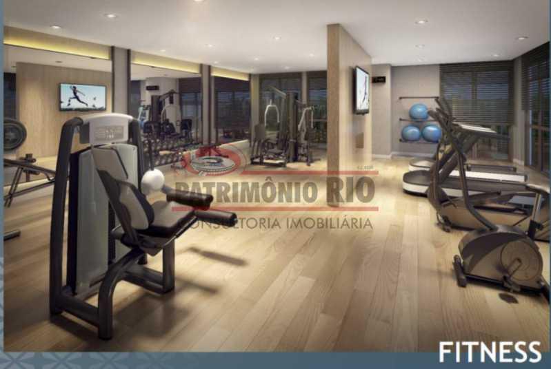 IMG-1860 - Start Tijuca - Apartamento - 2quartos - PAAP23766 - 9