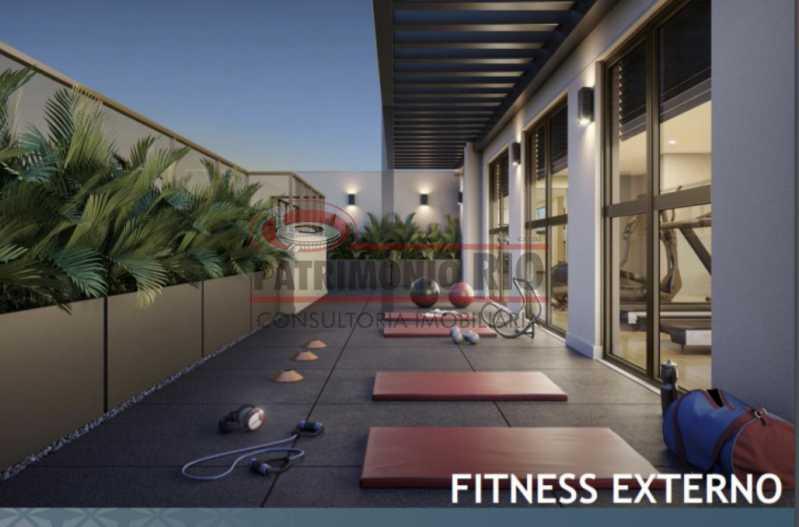IMG-1861 - Start Tijuca - Apartamento - 2quartos - PAAP23766 - 10